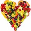 hart van fruit