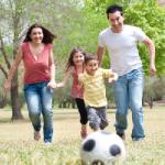 samen bewegen met ouders goed bij overgewicht kind