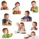 kinderen met overgewicht