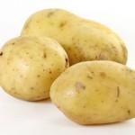 Aardappelen en afvallen