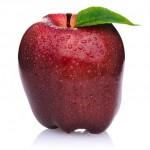 appel tijdens zwangerschap