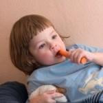 Voeding voor kinderen