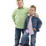 BMI kinderen