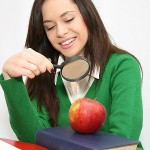 voorlichting gezonde voeding