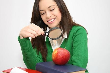 gezondheid onderzoek appel