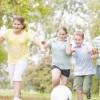 overgewicht kinderen en bewegen