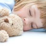 slaap en overgewicht bij kinderen