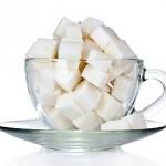 suiker en afvallen