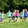 wandelen is goed voor kinderen met overgewicht