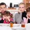 ouder heeft voorbeeldrol bij overgewicht kinderen