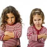 dochters met overgewicht hebben vader hard nodig