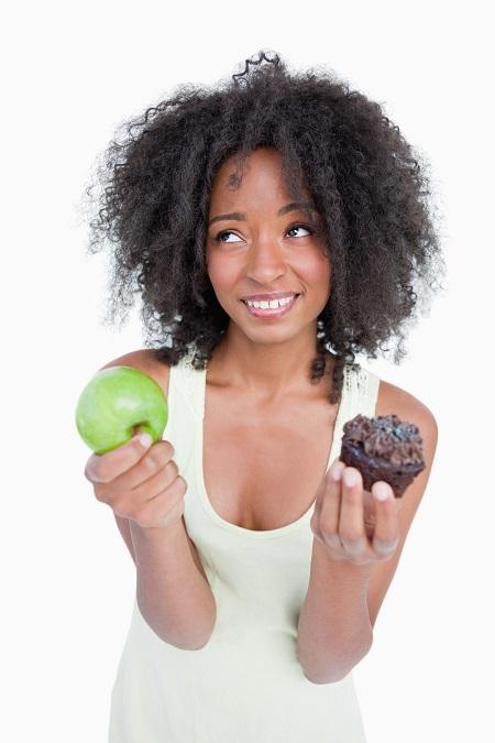 ook voor kinderen gezonde keuze lastig Spruitjes en Zo!