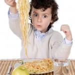 bord leeg eten kinderen Spruitjes en Zo!