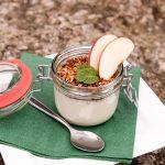 goed gevuld ontbijt helpt bij afvallen