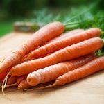 wortels in je soep
