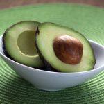 avocado is voedzaam voor kinderen met overgewicht