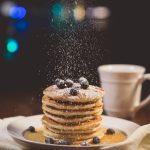 pannenkoeken kunnen prima bij overgewicht