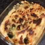 broccoli ovenschotel Spruitjes en Zo!