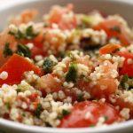 volkoren couscous gezond voor kind met overgewicht