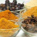 recept kip tandoori met veel kruiden