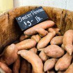 recept kip met zoete aardappel