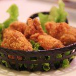 kipnuggets zelf maken