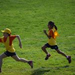 sport goed voor kinderen met overgewicht
