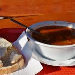 goulashsoep lekker en voezaam recept Spruitjes en Zo!