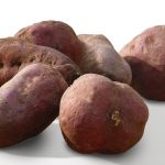 zoete aardappel frietjes beter voor kind met overgewicht