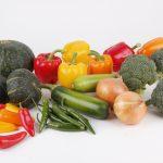 groentes gezond voor kind met overgewicht