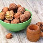 noten gezond voor kind met overgewicht