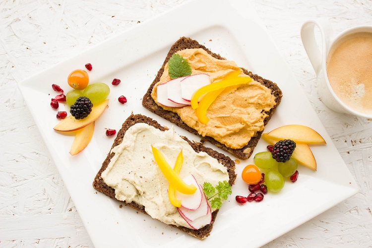 ontbijten gezond voor kinderen met overgewicht