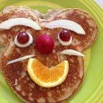 maak gezond eten aantrekkelijk voor kinderen