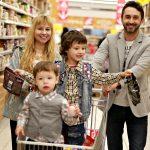 overvloed eten lastig voor ouders