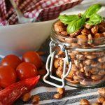 peulvruchten gezond voor kind met overgewicht