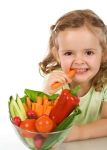 Gezond snoepen voor kinderen